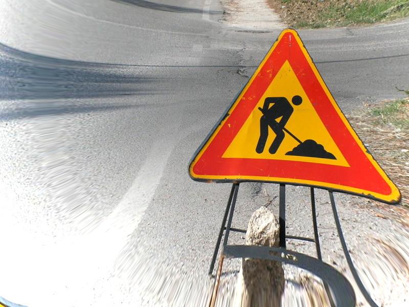 Gubbio da via perugina a via repubblica tempo di lavori for Lavori di manutenzione straordinaria